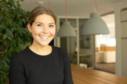 Caroline Reinecke