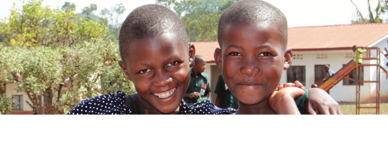 Non-Profit goes Agile in Africa – Vortrag auf dem Scrum Day