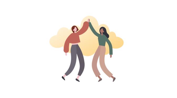 Zufriedenheit zaubern – Was braucht es, damit es Menschen in Organisationen gut geht?