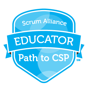 Path to CSP