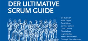 Buch: Der Ultimative Scrum Guide